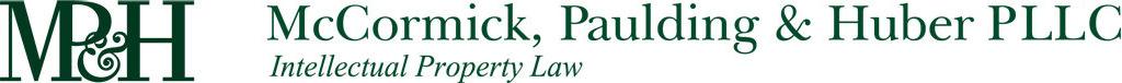 McCormick, Paulding & Huber PLLC